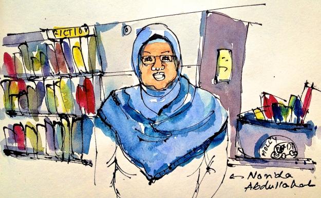 Norida Abdullahab