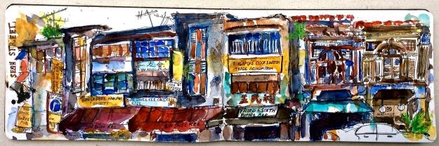 Seah Street