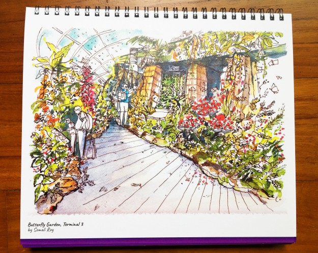 butterfly-garden-changi