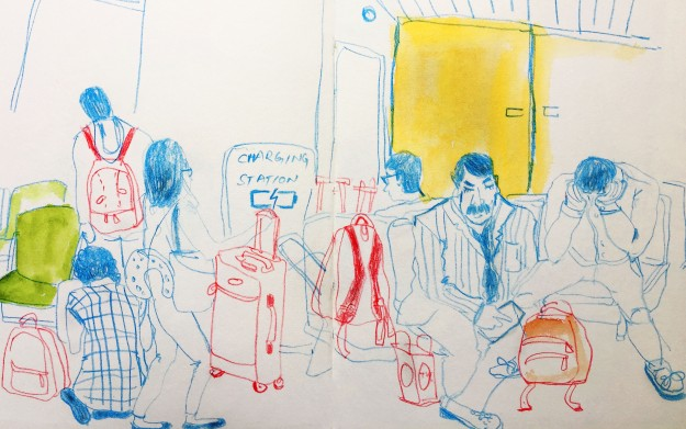 kol-airport-sketch