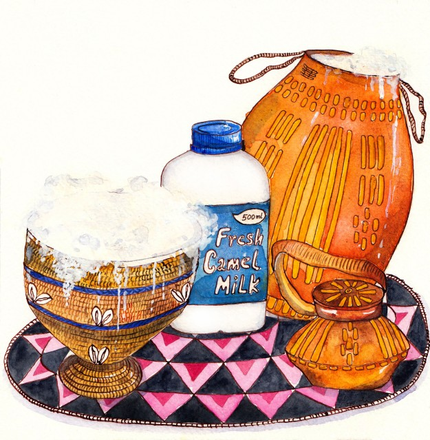 Milk final copy